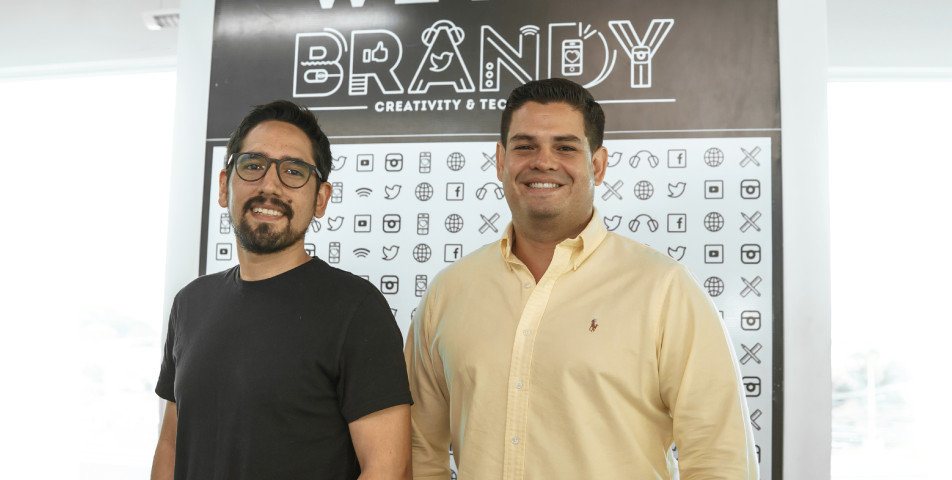 Brandy Creativity & Technology announces new General Creative Director